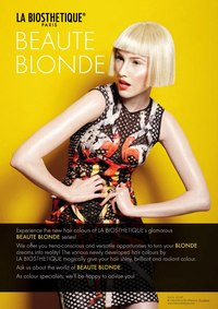 La Biosthetique blonde
